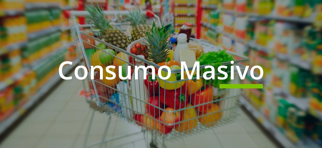 Consumo Masivo