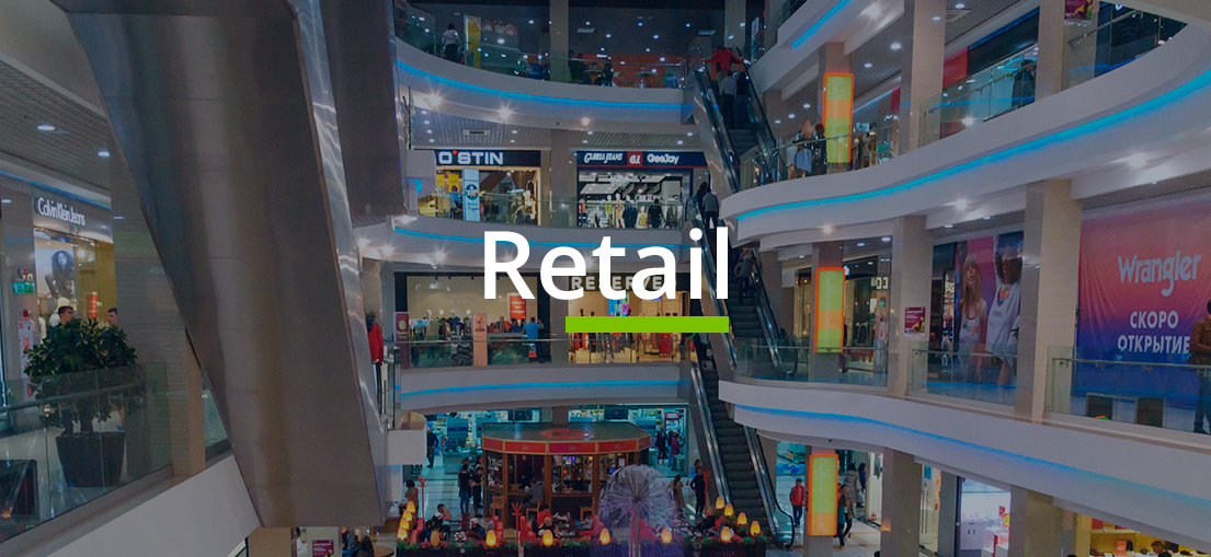 Sector retail