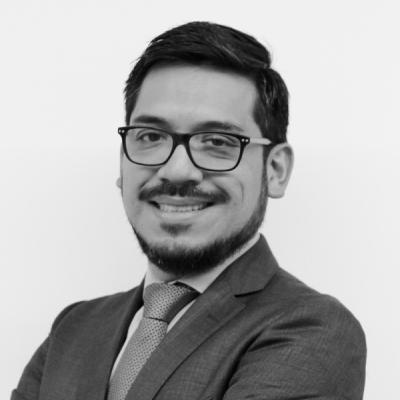 Enrique Bernal - Arellano Consultora