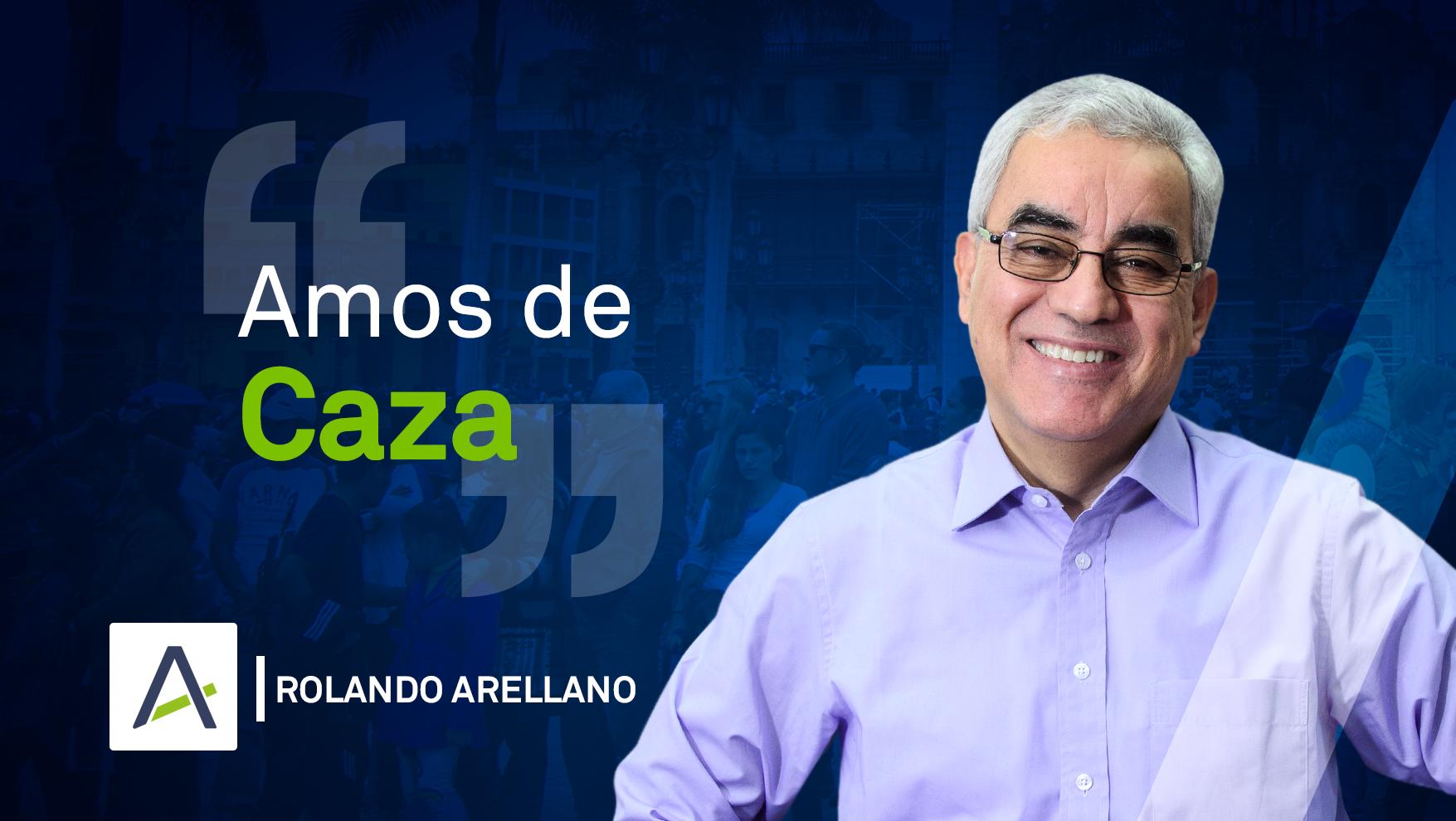 Rolando Arellano 10-06-19