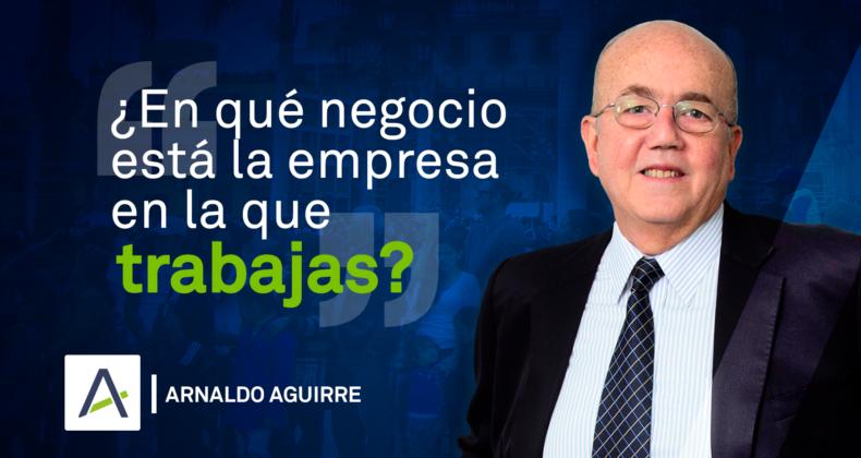 Arnaldo Aguirre 11-06-19