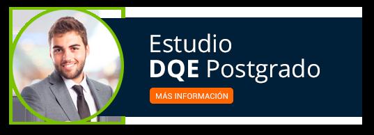DQE POSTGRADO 2019