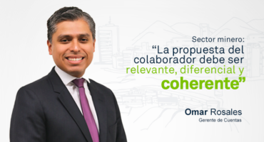 Omar Rosales - Energiminas