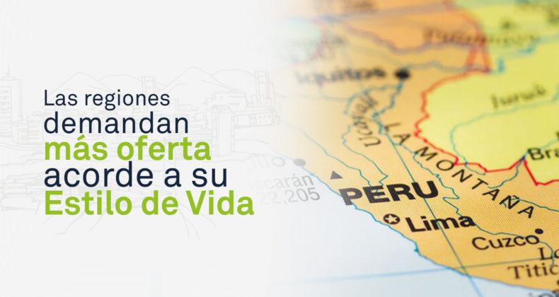 Arellano Regiones Perú