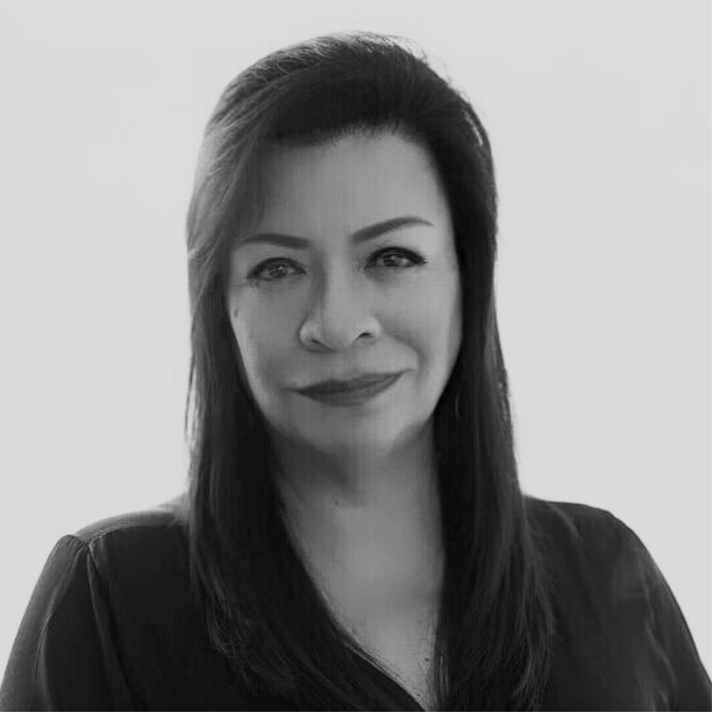Moyra Rodriguez - Arellano