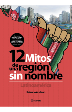 Libro 12 mitos de una región