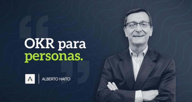 Alberto Haito-OKR