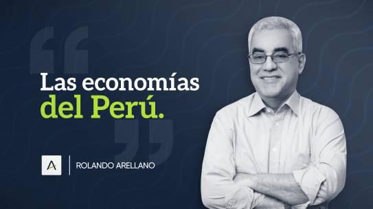 Las economías del Perú