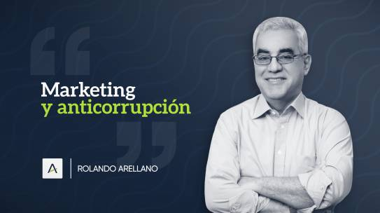 Marketing y anticorrupción