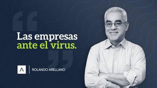 Las empresas ante el virus