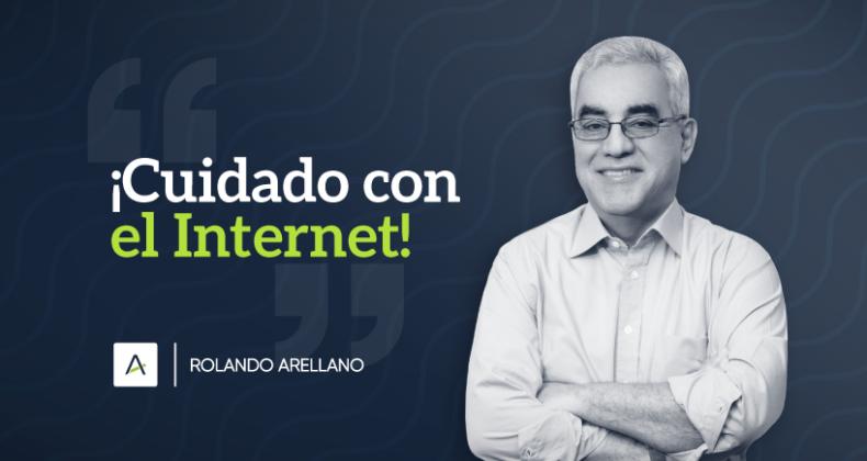 Cuidado con el Internet
