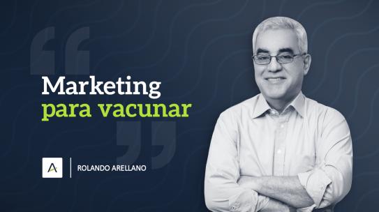 Marketing para vacunar