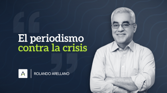 El Periodismo contra la crisis