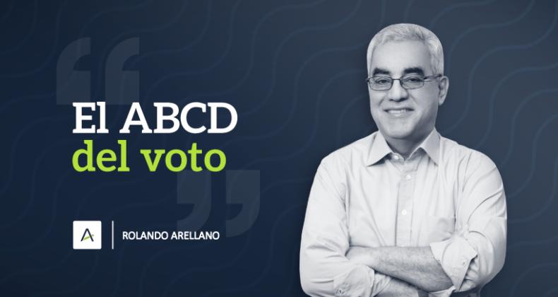 El ABCD del voto