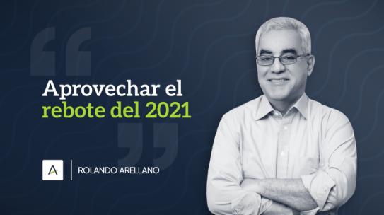 Aprovechar el rebote del 2021