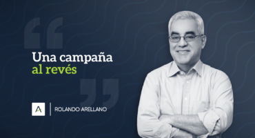 Una campaña al revés